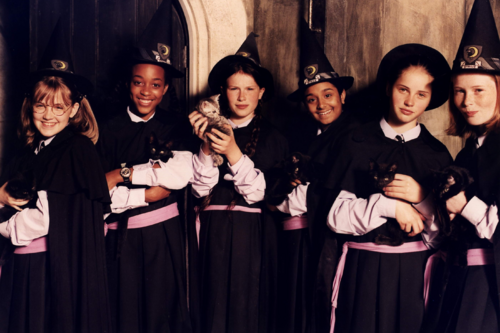 The Worst Witch Wiki