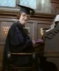 Miss Bat 1986