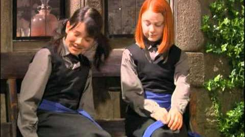 """The Confidence Trick"" Part 2 - The New Worst Witch"