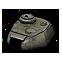 Ico turret