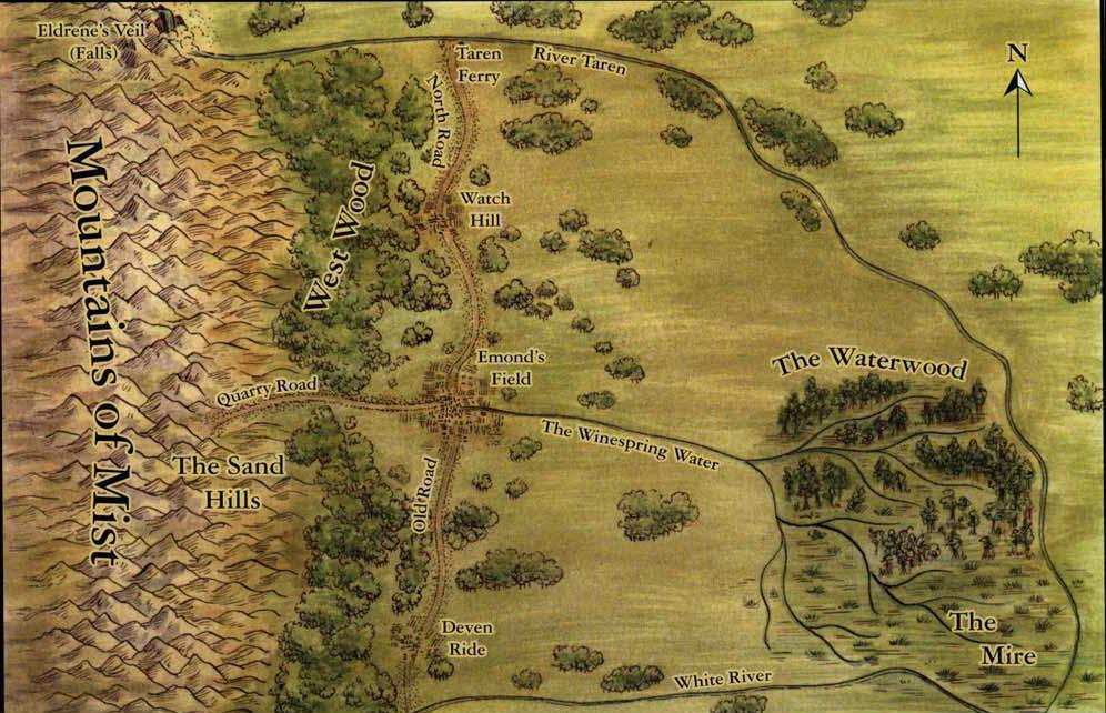 Two rivers a wheel of time wiki fandom powered by wikia two rivers gumiabroncs Choice Image