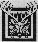 Stag-icon