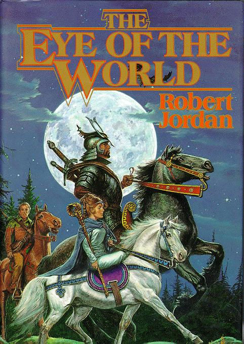 The Eye of the World A Wheel of Time Wiki