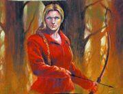 Birgitte Silverbow
