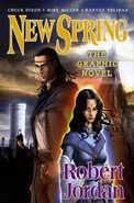 NS Graphic volume