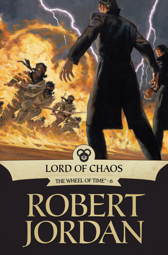 Tower Lord Ebook