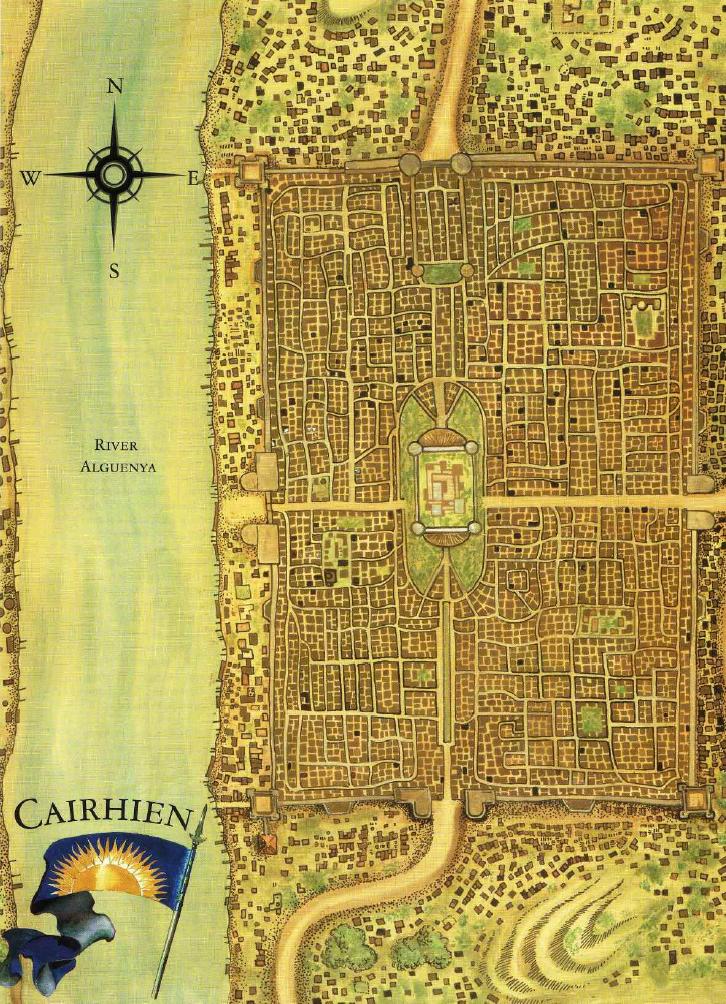 Cairhien (city) | A Wheel of Time Wiki | FANDOM powered by Wikia
