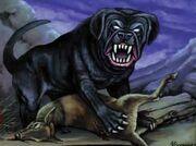 Darkhound ccg