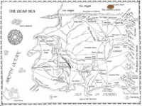 Shayol Ghul map