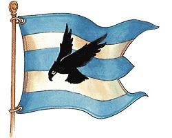 Shienar Flag