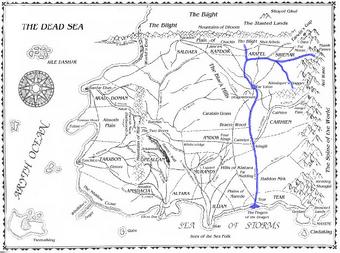 River Erinin   A Wheel of Time Wiki   Fandom