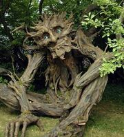 Tree-Troll-sculpture2 by Kim Beaton