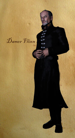 Damer Flinn