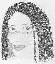 Taraboner Woman