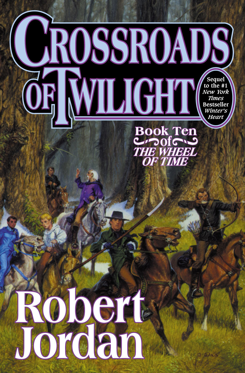 wheel of time book 1 prologue