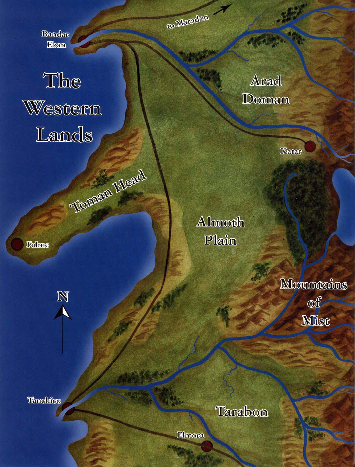 Katar | A Wheel of Time Wiki | FANDOM powered by Wikia