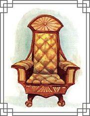 Sun Throne