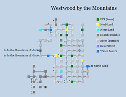 Zone 179 - Westwood by the Mountains