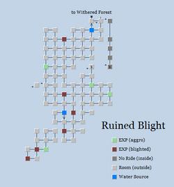 Zone 226 - Ruined Blight