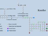 Kandor (zone)