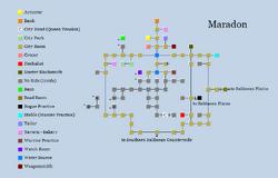 Zone 171 - Maradon