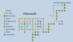 Zone 311 - Jehannah