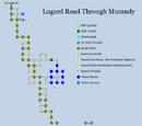 Lugard Road Through Murandy