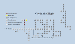 Zone 032 - City in the Blight