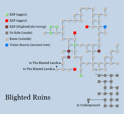 Zone 329 - Blighted Ruins