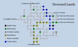 Zone 140 - Drowned Lands