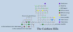 Zone 299 - The Cairhien Hills