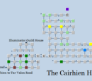The Cairhien Hills