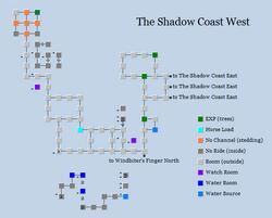 Zone 256 - The Shadow Coast West