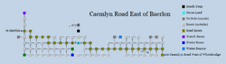 Zone 039 - Caemlyn Road East of Baerlon