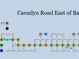 Caemlyn Road East of Baerlon