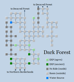 Zone 139 - Dark Forest