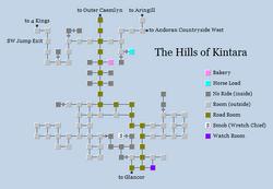 Zone 065 - The Hills of Kintara
