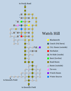 Zone 022 - Watch Hill