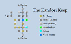 Zone 334 - The Kandori Keep