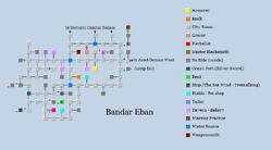 Zone 155 - Bandar Eban