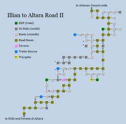 Zone 278 - Illian to Altara Road II