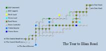 Zone 266 - The Tear to Illian Road