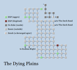 Zone 212 - The Dying Plains