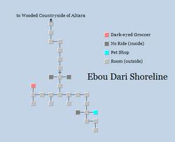 Zone 323 - Ebou Dari Shoreline