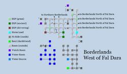 Zone 085 - Borderlands West of Fal Dara