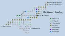 Zone 303 - The Coastal Roadway