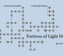 Fortress of Light Dungeon