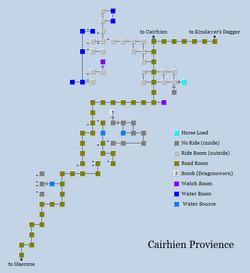 Zone 074 - Cairhien Province