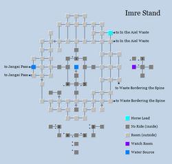 Zone 067 - Imre Stand