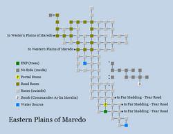 Zone 087 - Eastern Plains of Maredo